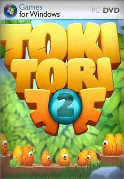 Descargar Toki Tori 2 Plus [MULTI10][PROPHET] por Torrent